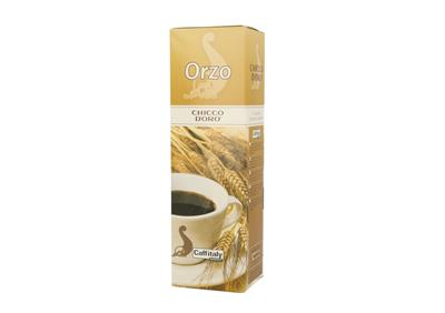 caffitaly chicco d'oro caffe' orzo