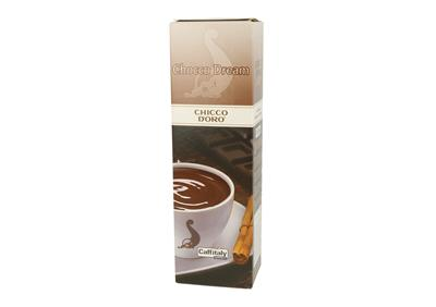 caffitaly chicco d'oro chocco dream